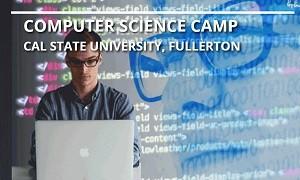 FLS Computer Science Camp