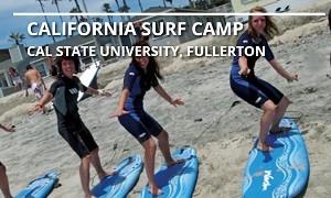 FLS Surf Camp