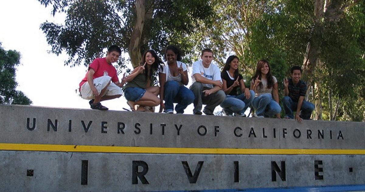 カリフォルニア大学アーバイン校|日常英語/ビジネス英語(運営 UCI ...